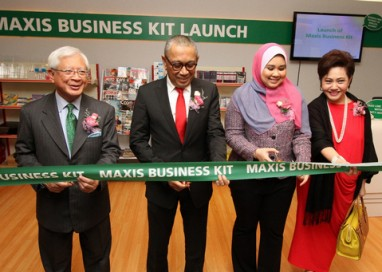 MAXIS Empowers SMEs with Solutions