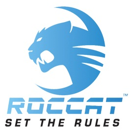 Roccat and Alienware become Exclusive Partners