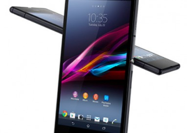 Xperia Z Ultra LTE Coming to MY