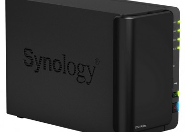 Synology Intros DiskStation DS214play