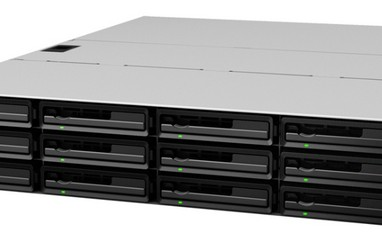 Synology Intros New Rackmount NAS Devices