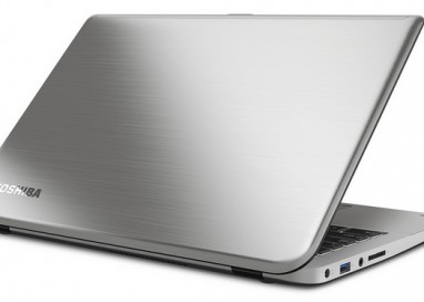 Review: Toshiba Satellite U40t-A
