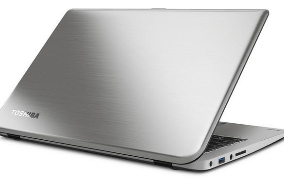 Review: Toshiba Satellite U40t-A