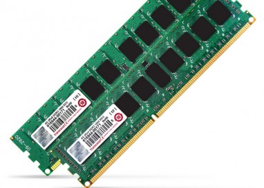 Transcend Intros DDR3-1866 RAM for Servers