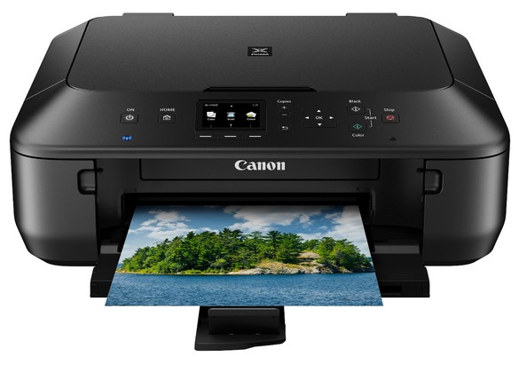 Canon Rolls Out New PIXMA AIOs