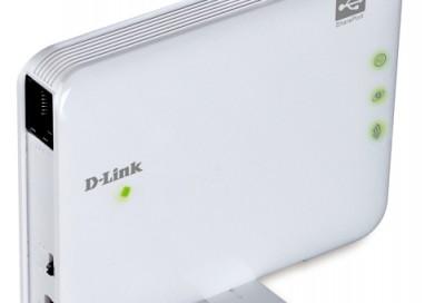 D-Link Outs Pocket Cloud Router