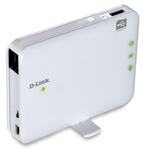 D-Link Outs Pocket Cloud Router