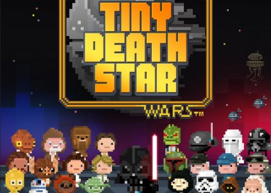 Disney Interactive Launches 8-bit Builder Game