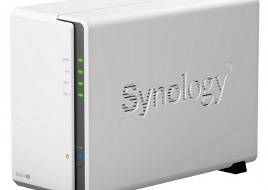 Synology Adds 2 New NAS to Lineup