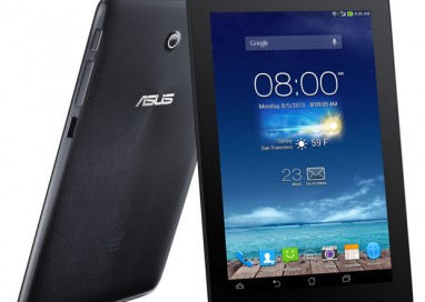 "ASUS & Intel Launches ""Fonepad is Calling"" Campaign"