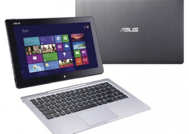 ASUS' Transformer Book T300 Now Available