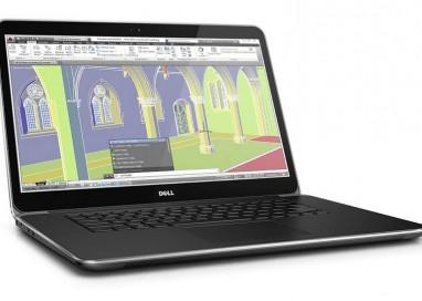 Dell Delivers Ultralight Workstation