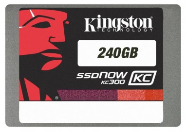 Kingston Launches TCG-Compliant SSD