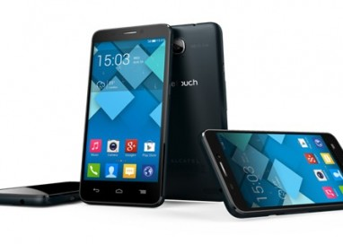 Alcatel Launches IDOL S & HERO