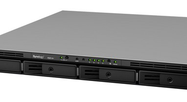 Synology Expands RackStation Range