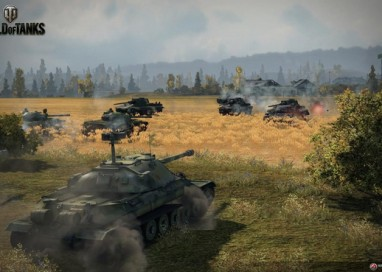 World of Tanks Hits New Milestone