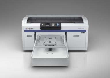 Epson Unveils SureColor F-Series Printers