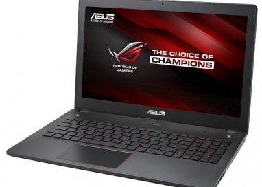 Availability Of ASUS Republic Of Gamers G56JR