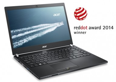 Acer TravelMate P645 Notebook