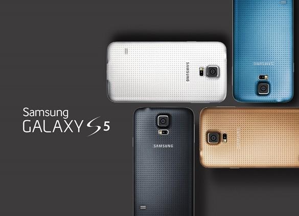 Samsung Showcase Free GALAXY Gifts