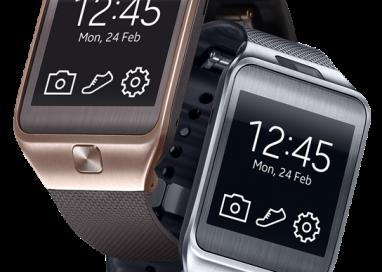Samsung Galaxy Gears