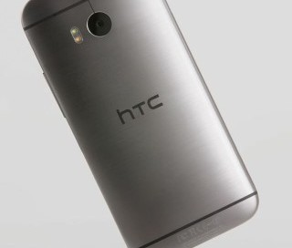 HTC ONE (M8) Makes Its Debut