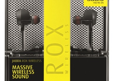 Jabra Rox Wireless Lands In Malaysia