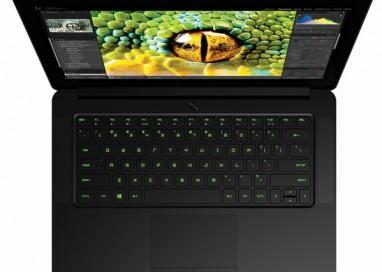 Razer Supercharges Blade with HD Display