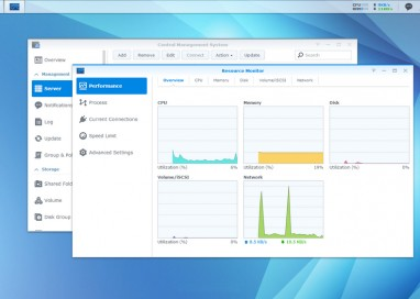 Synology Releases DiskStation Manager 5.0