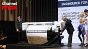 Epson SureColor F-Series Printer Launch