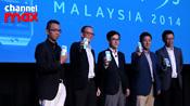 Samsung unveils GALAXY S5 in Malaysia