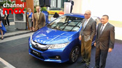 Honda Malaysia introduces the All-New City