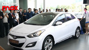 Hyundai launches i30 and 3S Centre