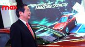 New Mazda3 SKYACTIV