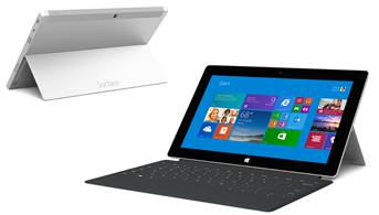 Microsoft Unveils Price For Surface 2