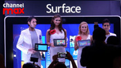 Microsoft Malaysia launches Surface 2
