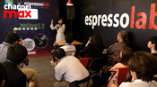 WeChat to partner with Espressolab