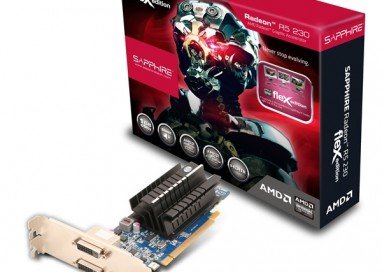 SAPPHIRE R5 230 Series Launched