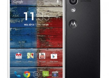 Moto X Is Here