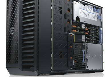 Dell Introduces PowerEdge VRTX