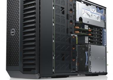 Dell Introduces PowerEdge VRTX
