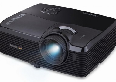 ViewSonic Launches Professional DLP Projector