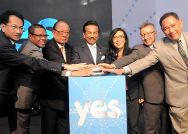 YES 4G Network Expands to Sabah