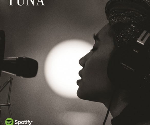 Yuna On Spotify Sessions