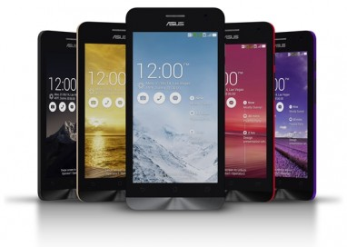 ASUS ZenFone Wins Red Dot Awards