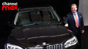 BMW Group Malaysia introduces the All-New BMW X5