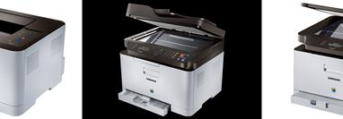 Samsung Printers For Enterprise