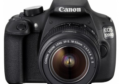 Canon Releases Two New Products