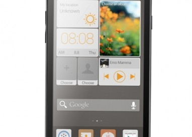 Review: Huawei Ascend G700