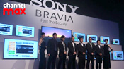 Sony Bravia TV Line-up for 2014